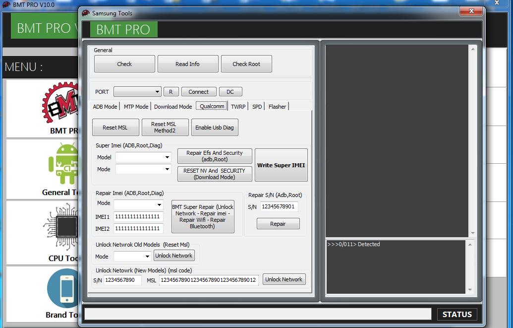 Bmt Pro Nuevo Proyecto, Sus Características!!! - Clan GSM - Unión de